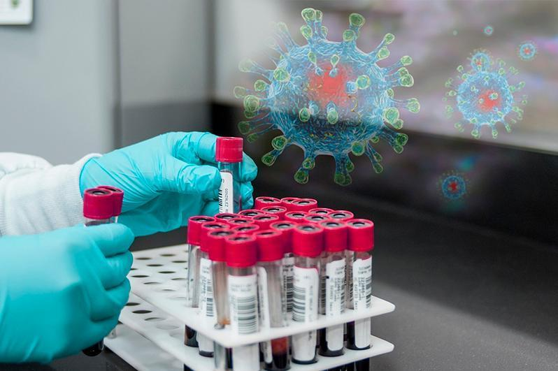 新冠肺炎全球累计确诊病例达1027万