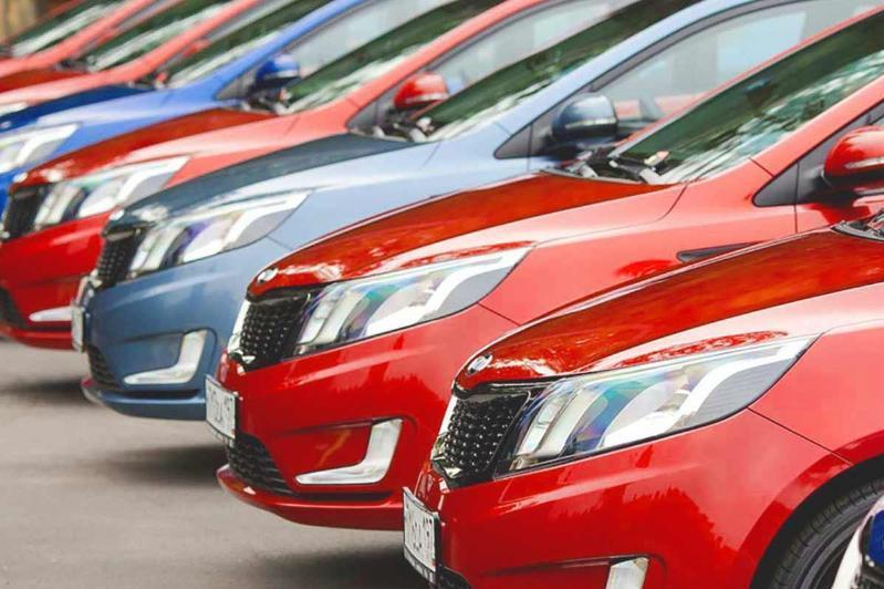 哈全国轻型汽车登记数量为370万辆