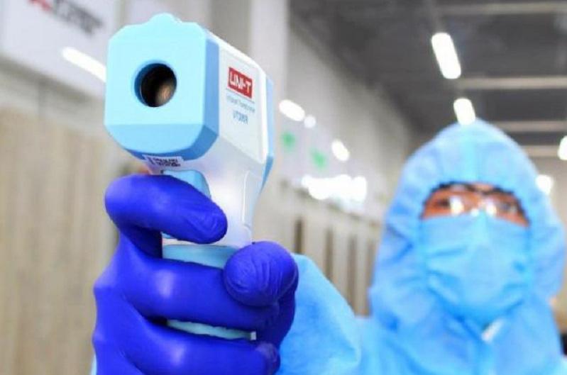 Ўзбекистонда коронавирус билан касалланганлар сони 8000 дан ошди