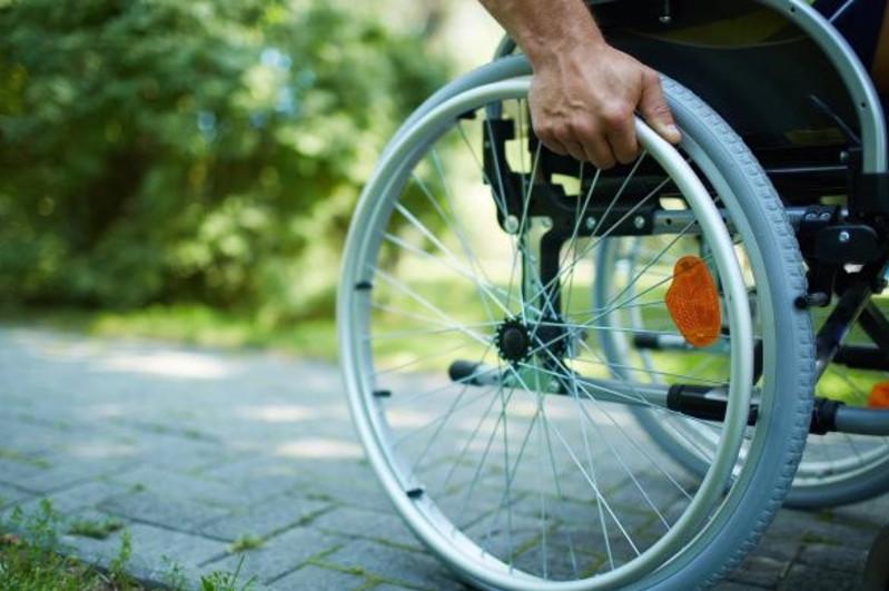 Алматы лидирует по количеству адаптированных объектов для инвалидов