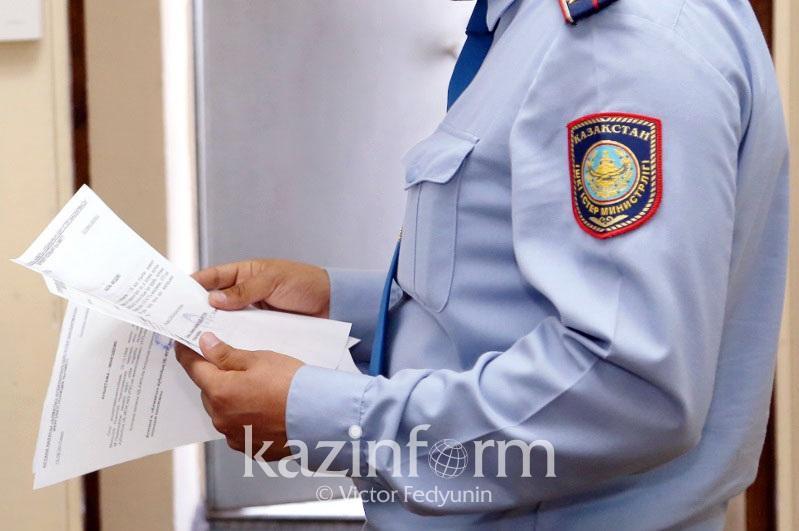 Девушку из спальни похитили ночью в Алматинской области
