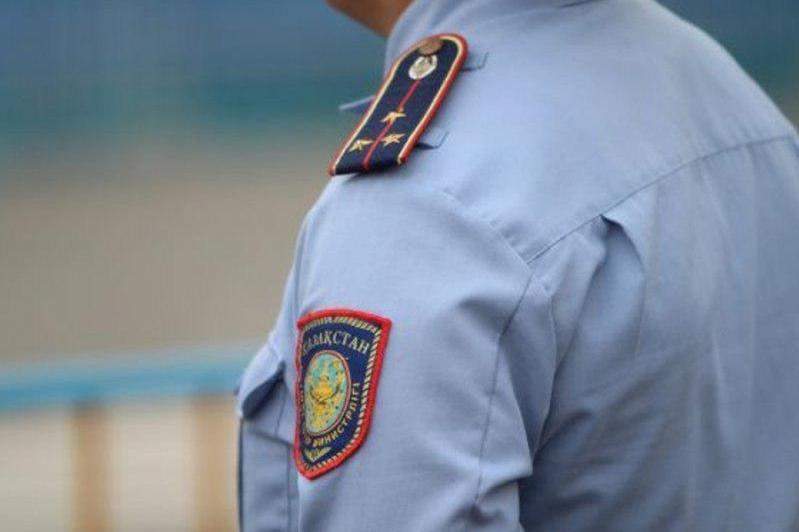 Түркістан облысы: карантин талаптарының сақталуы полицейлердің қатаң бақылауына алынды