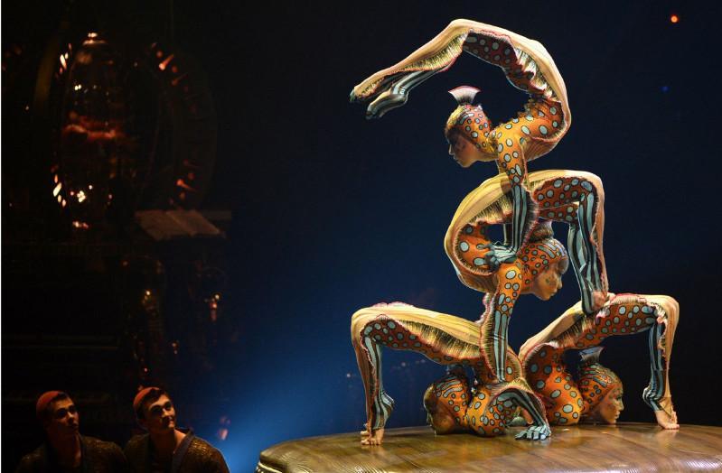 Cirque du Soleil объявил о банкротстве на фоне пандемии коронавируса