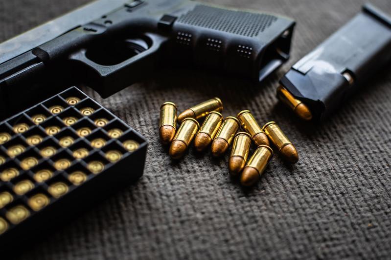 Акцию по выкупу незаконно хранящегося оружия проведут онлайн