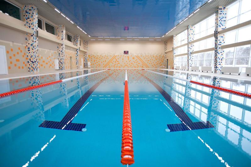 Современный бассейн построят в Нуринском районе Карагандинской области