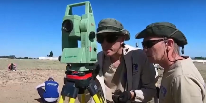 Сенсационное открытие сделали археологи в Алматинской области