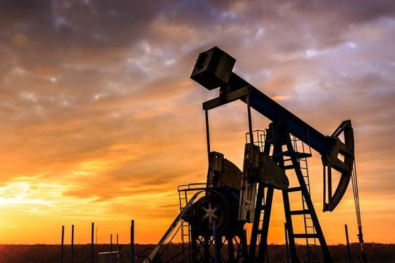 国际油价30日下跌