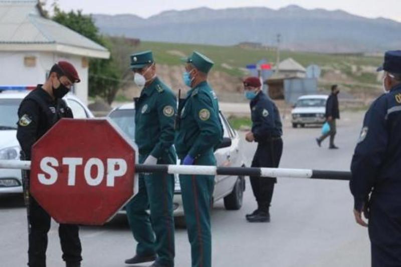 乌兹别克斯坦将从今日起强化隔离限制措施