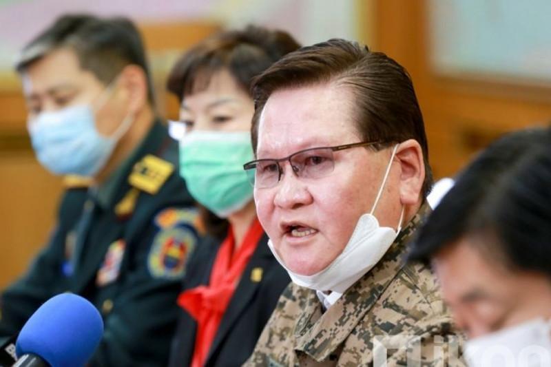 Карантин продлили до 15 июля в Монголии