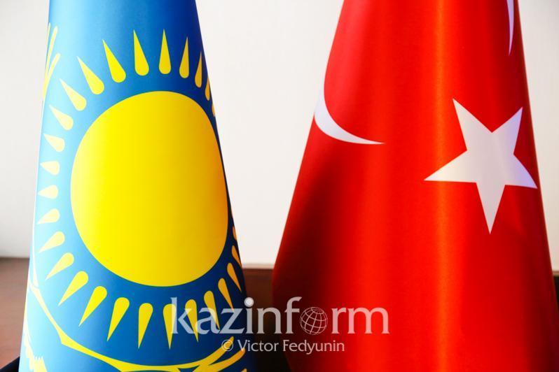 土耳其再度向哈萨克斯坦提供一批医疗援助物资