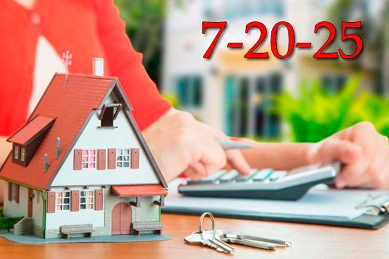 В рамках программы «7-20-25» принято более 33 тысяч заявок на предоставление займа