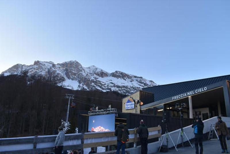 ANSA: Skiing: Cortina worlds may take place in 2021 as scheduled