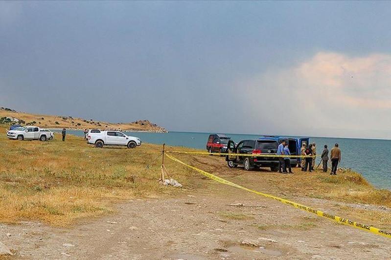 На озере Ван в Турции затонула лодка с мигрантами: шестеро погибших