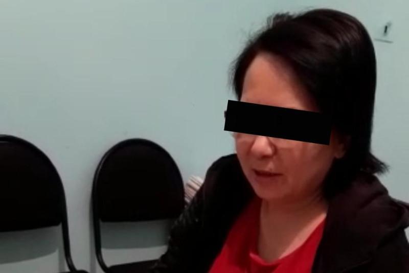Түркістан облысында коронавирусқа байланысты жалған ақпарат таратқан әйел жауапқа тартылды
