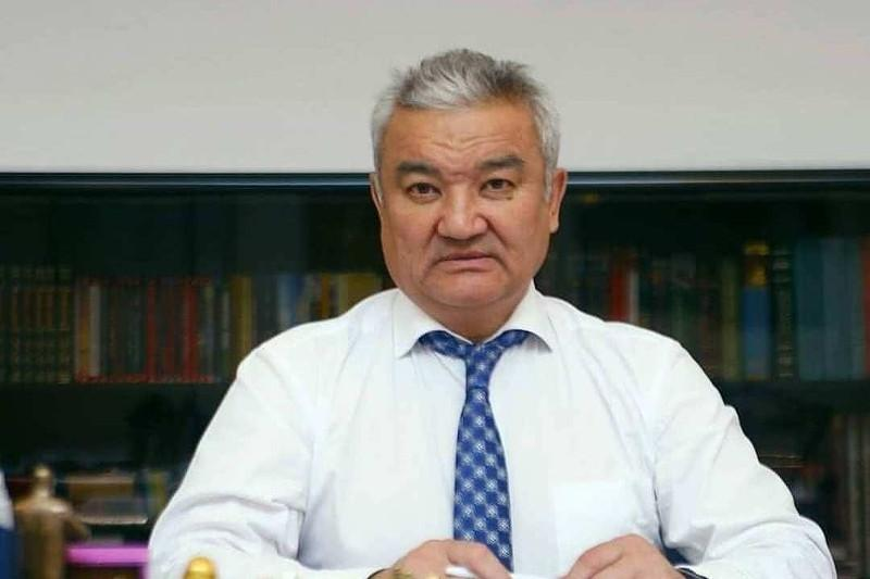 Semey mayor tests positive for coronavirus
