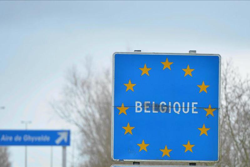 Belgium to keep its borders shut until early July