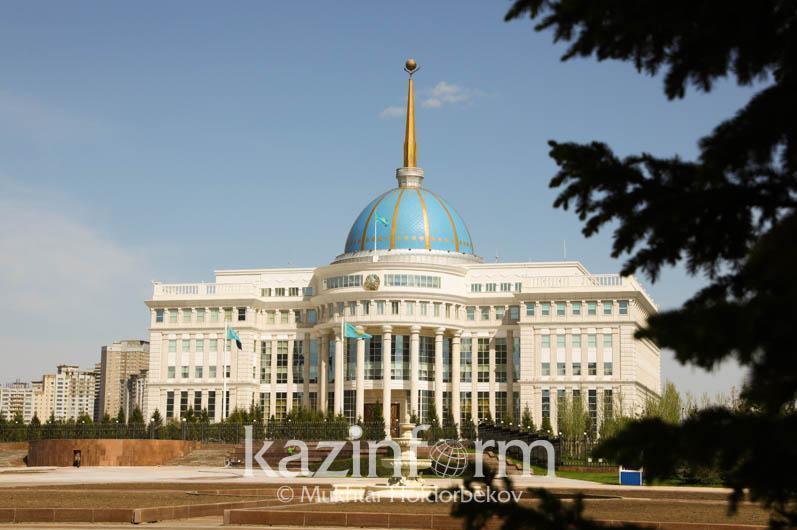 总统任命数位新任驻外特命全权大使