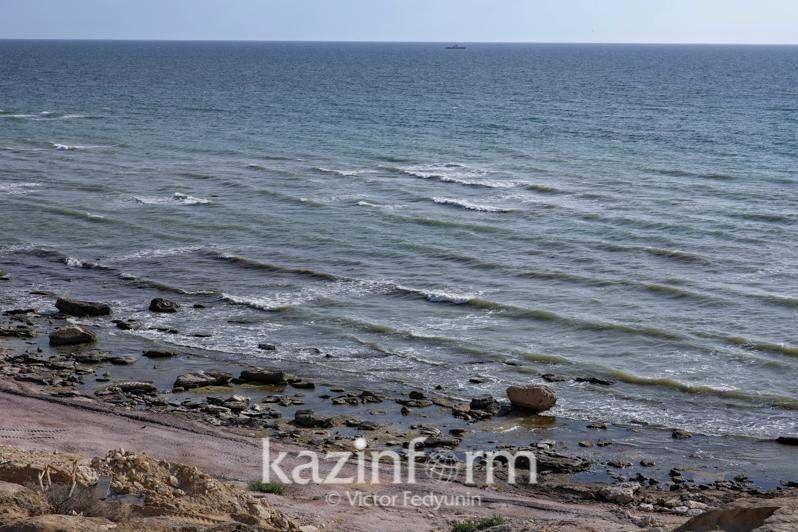 有关里海的纪录片在探索频道上映