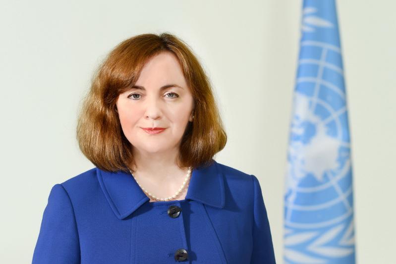 联合国与哈萨克斯坦之间的伙伴关系与纳扎尔巴耶夫紧密相关