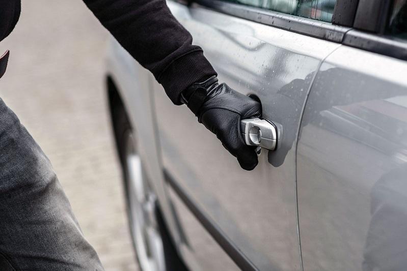 Из 53 фактов угона автомобилей в ЗКО раскрыты 48 преступлений
