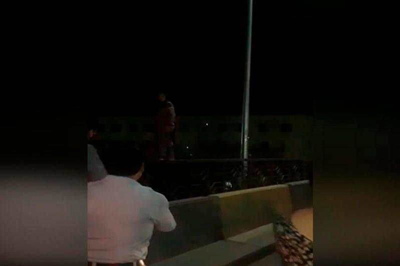 От суицида спасли женщину в Шымкенте