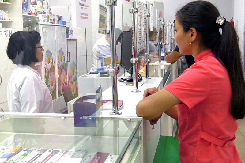 Пожаловаться на завышение цен в аптеках могут жители Актау