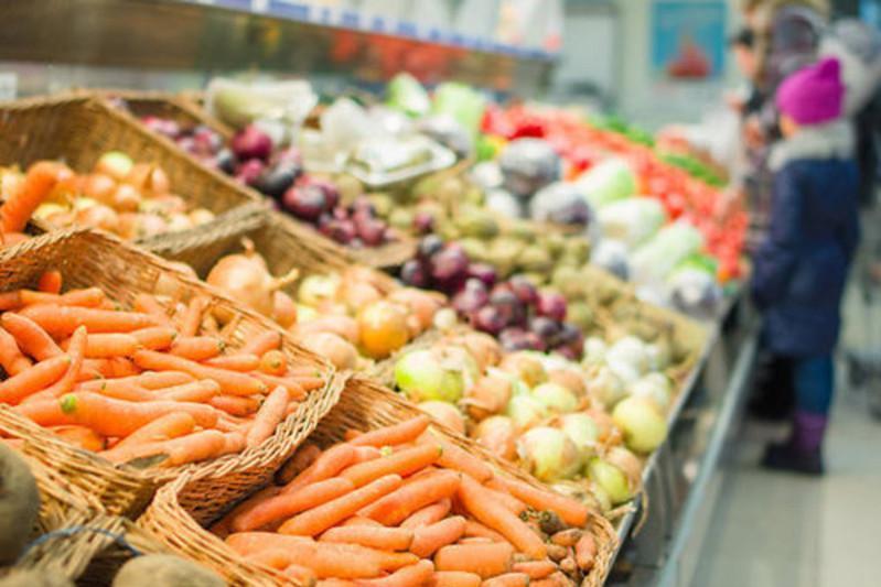 На 11% подорожали продовольственные товары в Казахстане за полгода