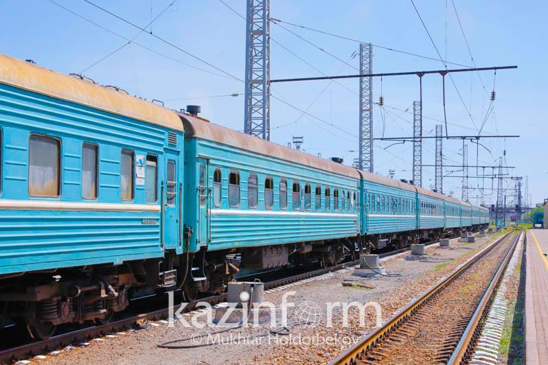 7月5日起部分客运班列开行次数将减少