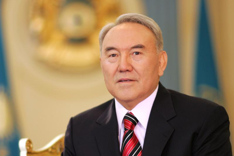 Nursultan Nazarbayev addresses people of Kazakhstan
