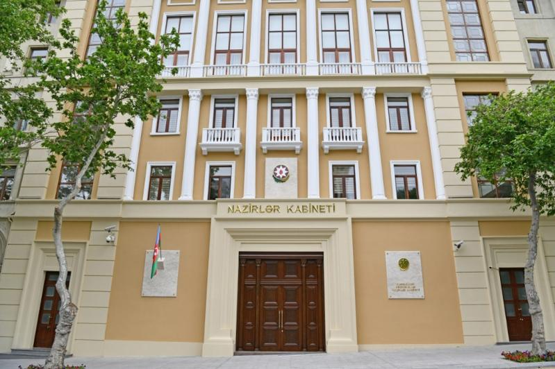 Azerbaijan extending special quarantine regime