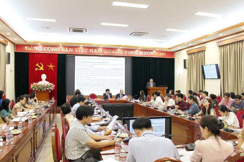 Посол Казахстана во Вьетнаме выступил в Национальной политической академии имени Хо Ши Мина