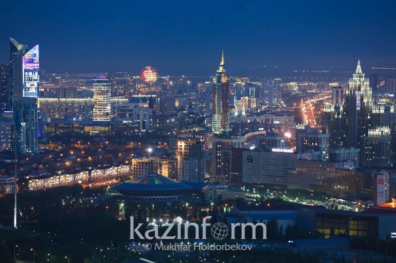 从阿斯塔纳到努尔苏丹-哈萨克斯坦的首都发生了哪些变化
