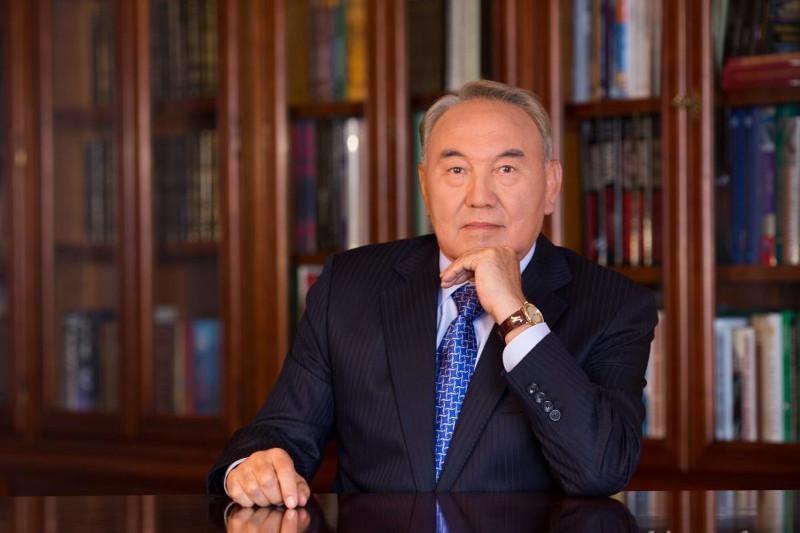 Главы государств поздравляют Нурсултана Назарбаева с 80-летием