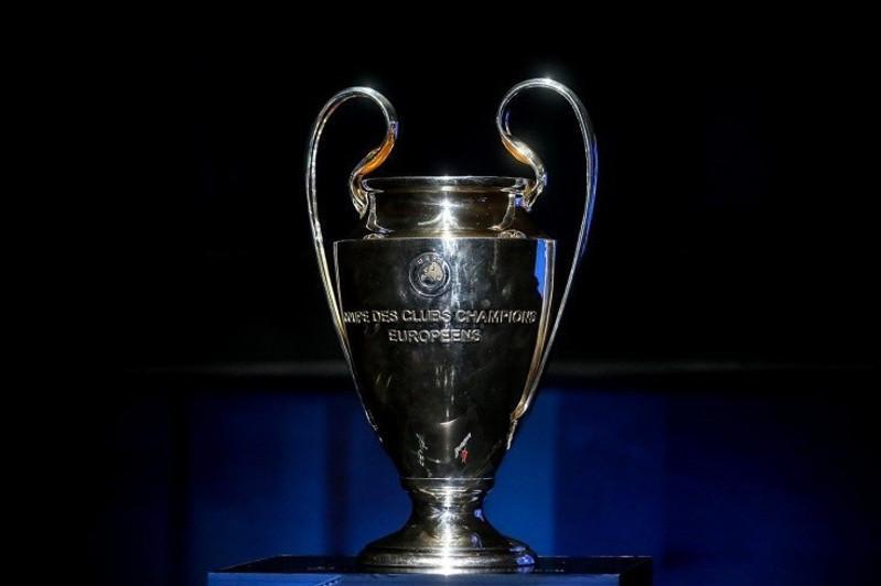 欧足联公布下赛季欧冠日程表
