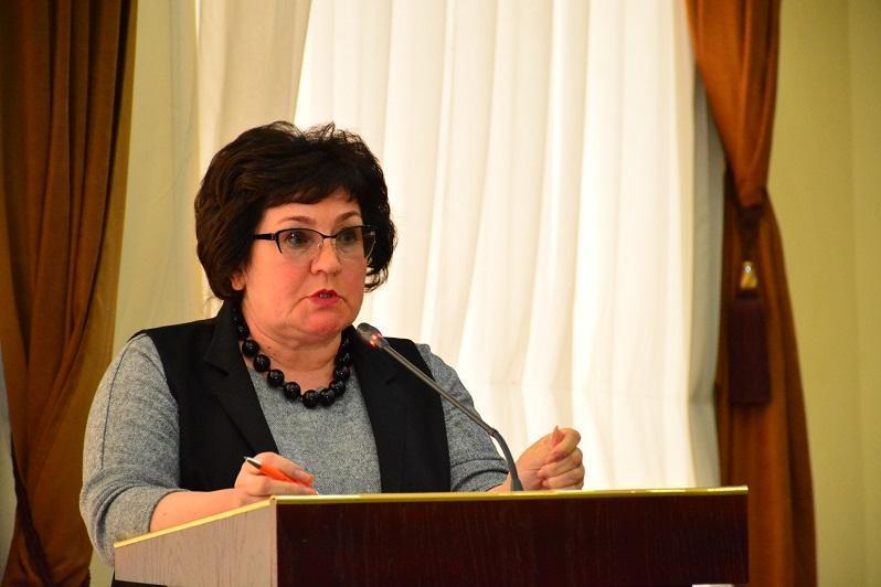 Ирина Терентьева: Объявленный в стране карантин просто необходим