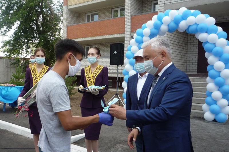 Павлодардың 72 тұрғыны Астана күні қарсаңында баспаналы болды