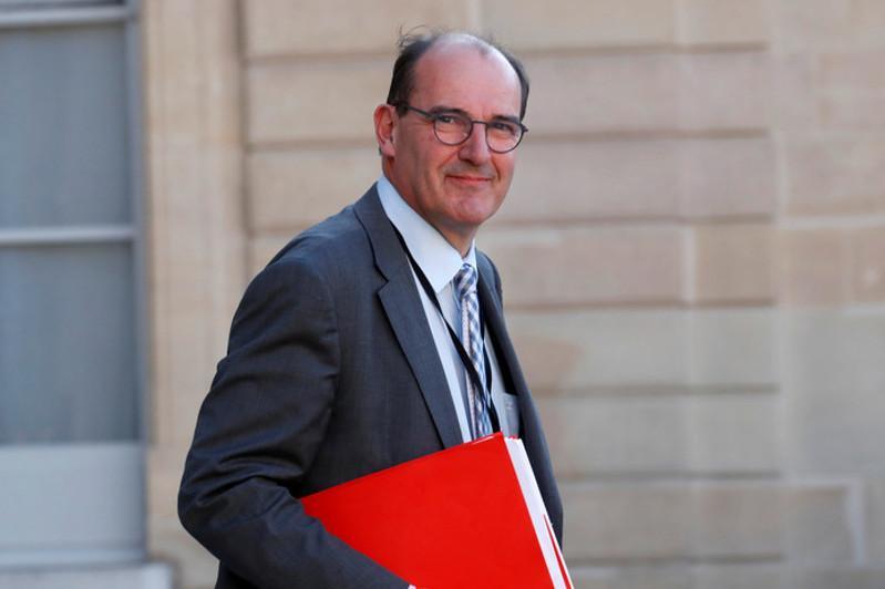 Президент Франции назначил Жана Кастекса на должность  премьер-министра