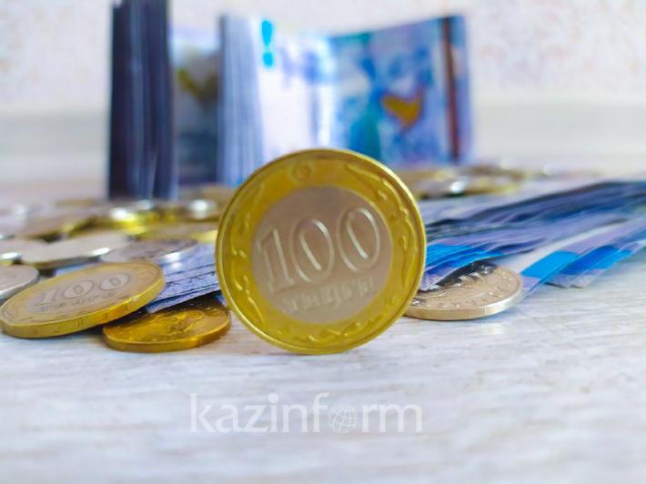 47 тысяч карагандинцев получили помощь от фонда Birgemiz
