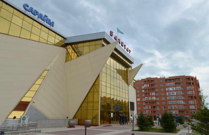 Триаж-центр в Павлодаре разгрузил больницы и скорую