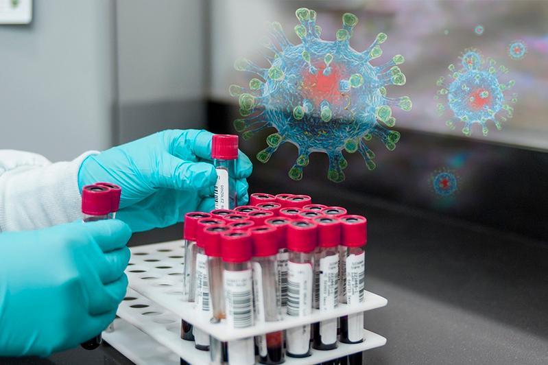 Қозоғистонда коронавирус юқтирганлар сони 46 мингга яқинлашди