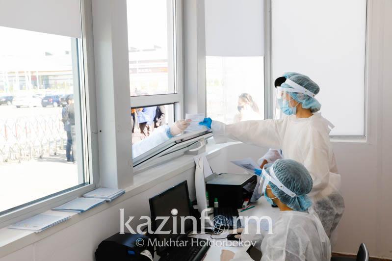 Karaganda region to toughen quarantine regulations