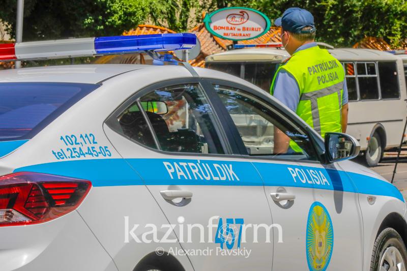 Saǵyntaev Almatyda shekteý sharalarynyń engizilgenin jarııalady