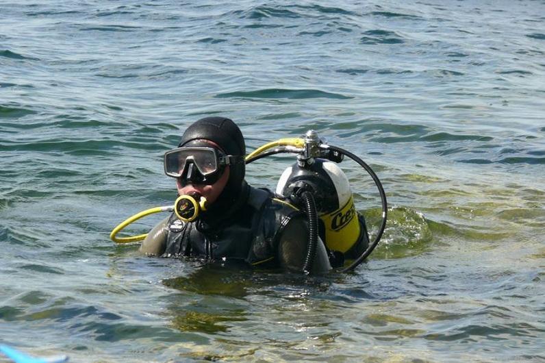 В Атырау продолжаются поиски утонувшего в Урале мужчины