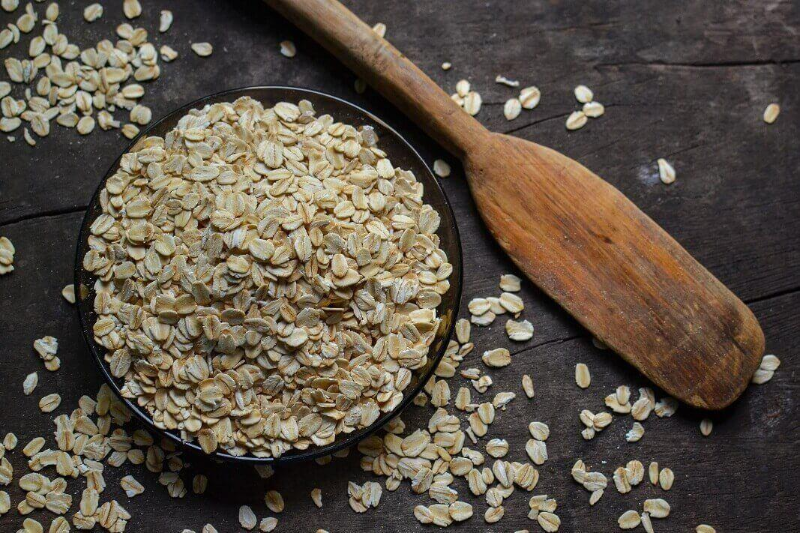 Joint Finnish-Chinese research clarifies health benefits of oat and rye brans