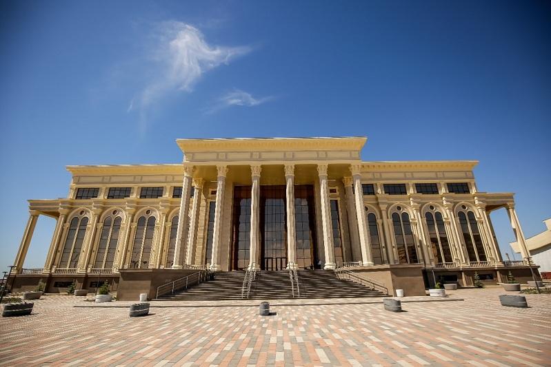 Дворец молодежи и школьников сдали в эксплуатацию в Атырау ко Дню столицы