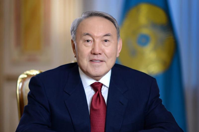 Президенты России, Узбекистана и Беларуси поздравили Нурсултана Назарбаева с юбилеем