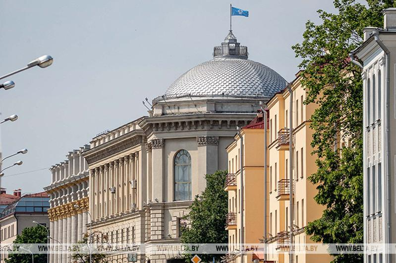 CIS Interstate Environmental Council expected to convene in Minsk in August