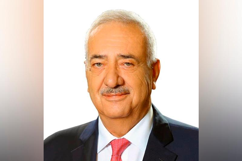 С юбилеем поздравил Елбасы генеральный секретарь Совета арабских университетов