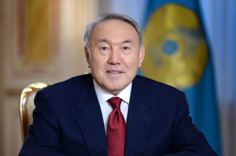 Presidents of Russia, Uzbekistan and Belarus congratulate Nursultan Nazarbayev on his jubilee