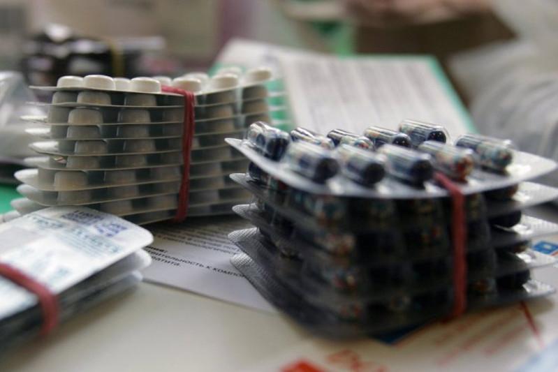 Аспирином, ибуфеном и парацетамолом спекулировал по ночам житель Кокшетау